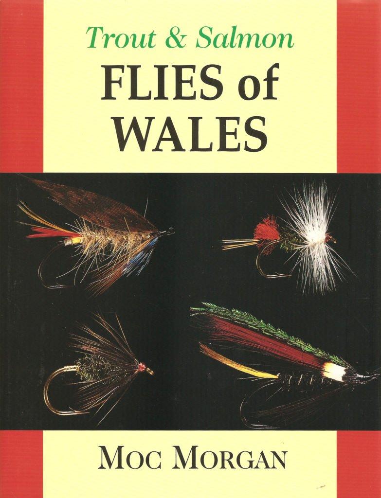 Flies of Wales Moc Morgan