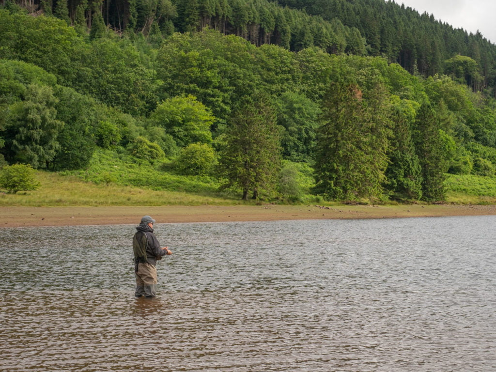 fishing in the brecon beacons