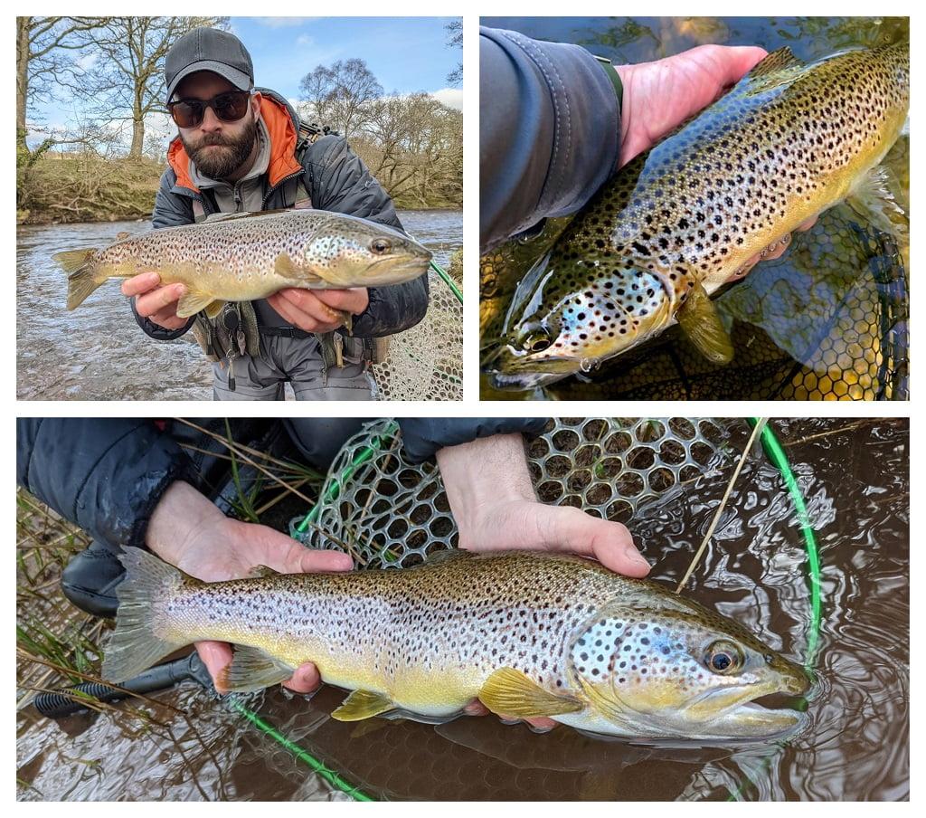 river usk fishing