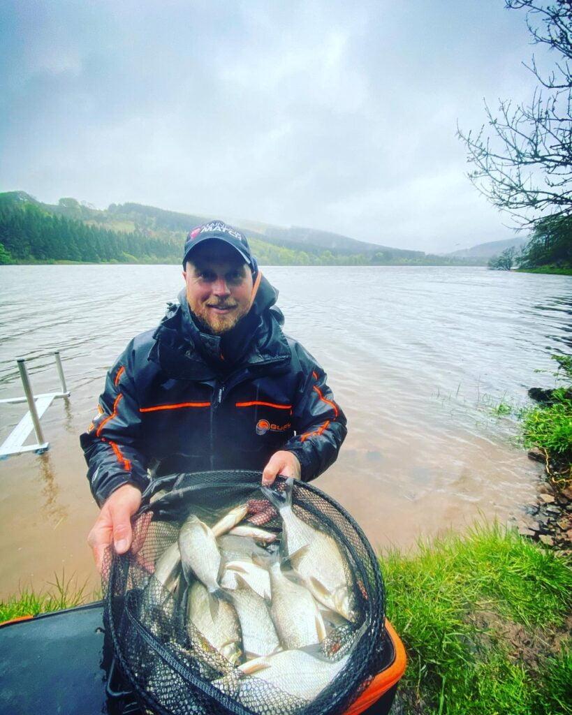 dolygear bream fishing