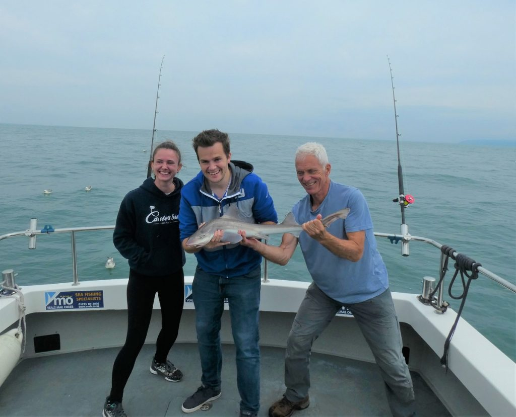 jeremy wade fishing