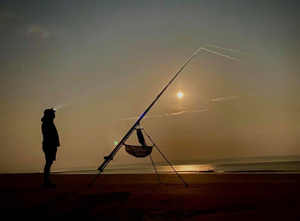monknash sea fishing